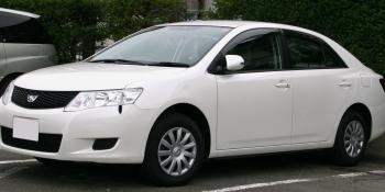 Toyota Allion 260