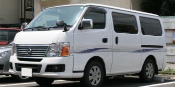 Nissan_Caravan